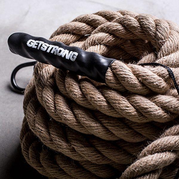 Climbing Rope 1