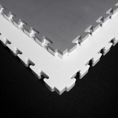 Tatami puzzle para centros de entrenamiento y gimnasios