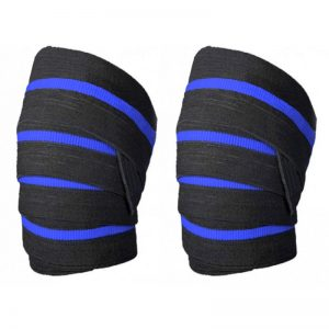 "VENDAS RODILLA (KNEE WRAPS 78"")"