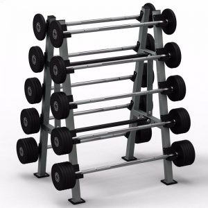 BARBELL RACK GS PRO