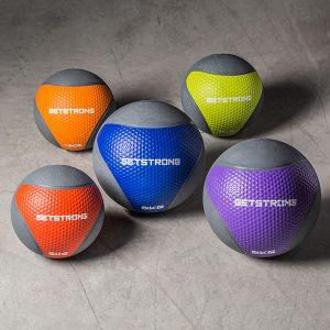 Balones Medicinales de Varios Pesos
