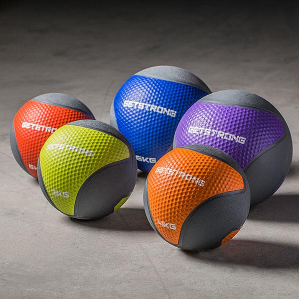 Balones Medicinales para Entrenamiento Funcional
