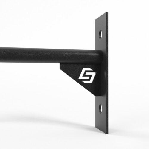 Single bar 110 cm para racks y estructuras GetStrong