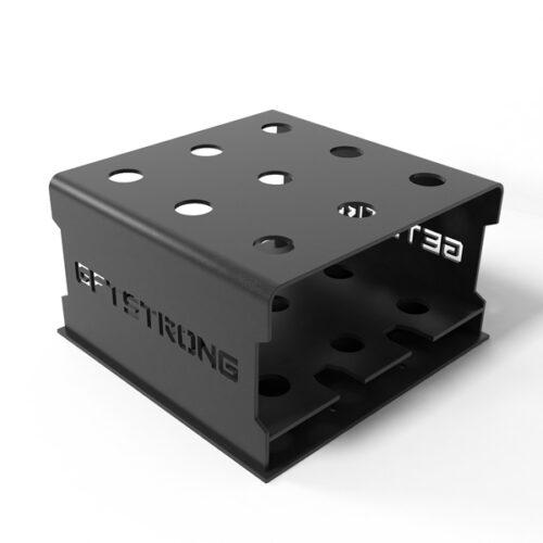 Soporte suelo para 9 barras GetStrong