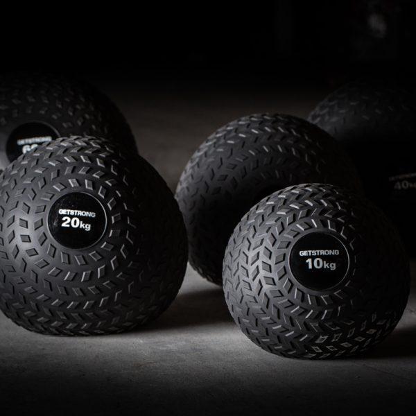 SLAM-BALL