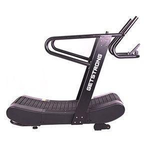 Air Runner de GetStrong, vista lateral, diseñada para Box de CrossFit y entrenamienti CrossTraining