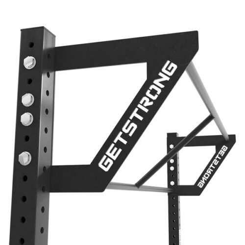 barra doble 180 cm racks y estructuras