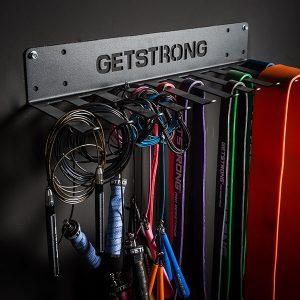 Soporte de Almacenamiento para Combas y Bandas Elásticas