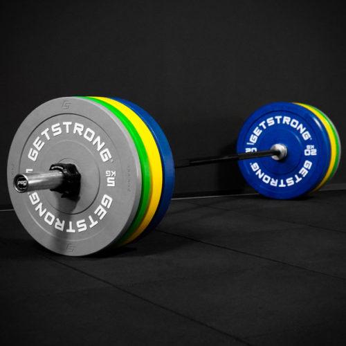 Pack Training Color para CrossFit