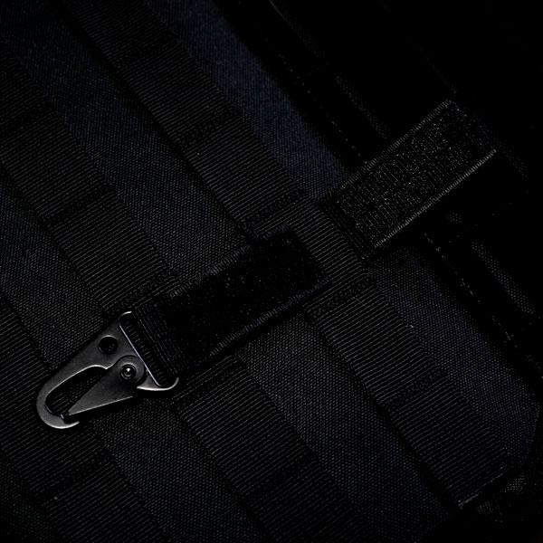 black-key-chain-getstrong