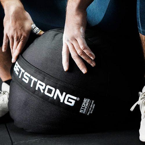 Stone SandBag StrongMan para CrossFit