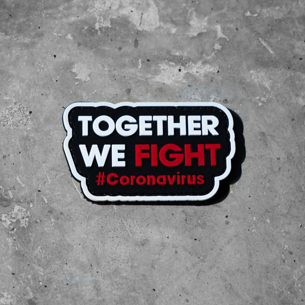 parche-together-we-fight-coronavirus