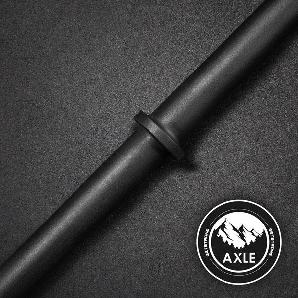 Barra Axle Fat Grip para StrongMan de GetStrong