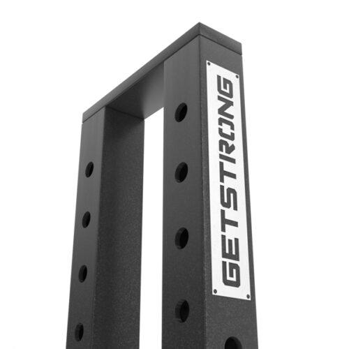 Pilar almacenamiento modular GetStrong