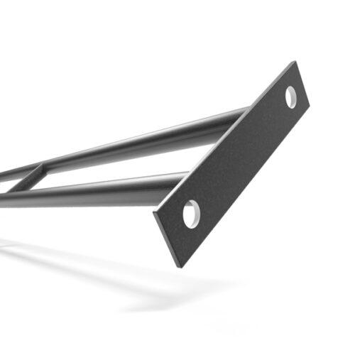 Almacenamiento rack wallball 180 cm