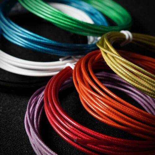 Cable de acero para comba GetStrong