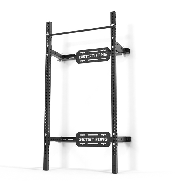 rack abatible fabricada en España